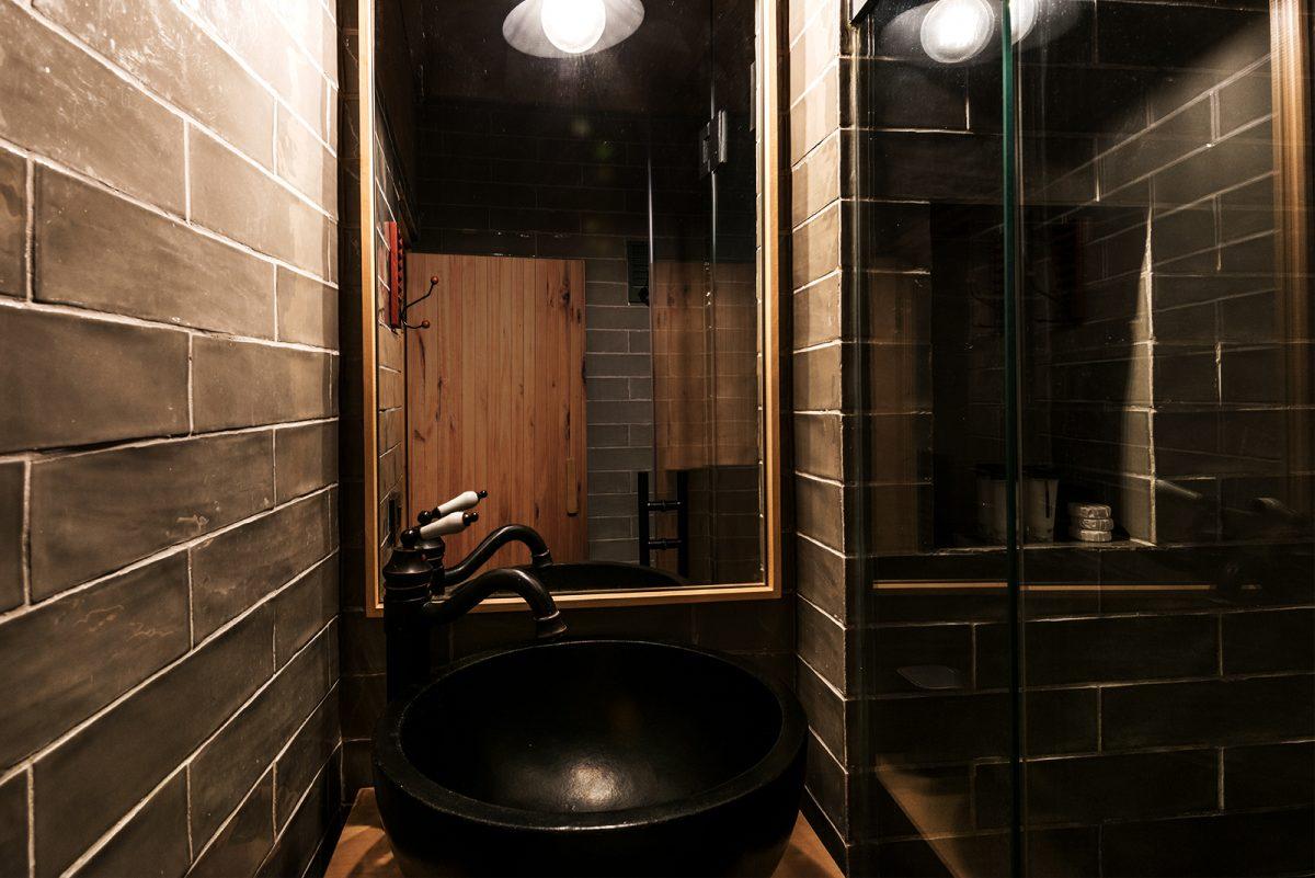 Loft in Ashrafieh Bathroom Photo